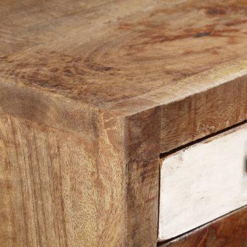 Predalnik 45x30x105 cm iz trdnega predelanega lesa