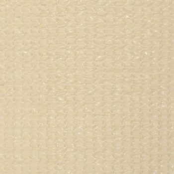 Zunanje rolo senčilo 200x140 cm krem barve