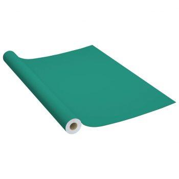 Samolepilna folija za pohištvo baby modra 500x90 cm PVC