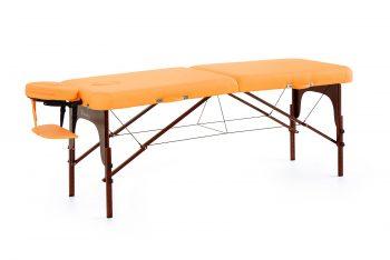 Masazna miza Venera Delux Oker