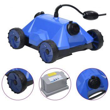 Robotski čistilec za bazen