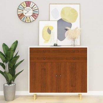 Samolepilna folija za pohištvo svetel hrast 500x90 cm PVC