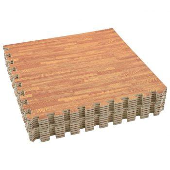 32 ㎡ vzorec lesa iz EVA pene