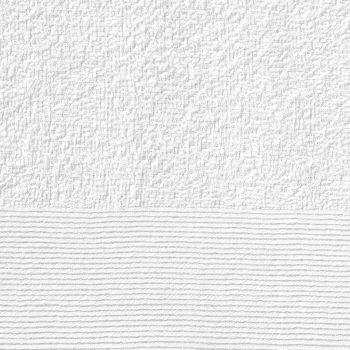 Kopalne brisače 2 kosa bombaž 450 gsm 100x150 cm bele