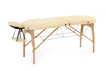 Masažna miza Athena Bež